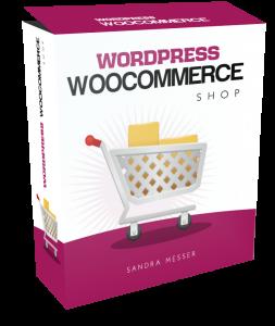 WP WooCommerce Kurs